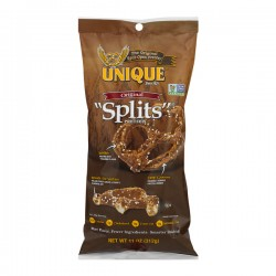 "Unique ""Splits"" Pretzel Original"