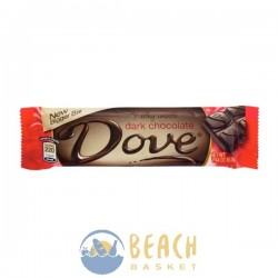 Dove Silky Smooth Dark Chocolate Bar