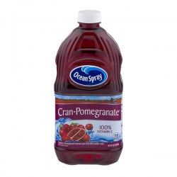 Ocean Spray Cran-Pomegranate Juice