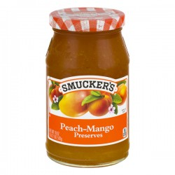 Smucker's Peach-Mango Preserves