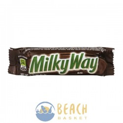 MILKY WAY Milk Chocolate Singles Size Candy Bars 1.84-oz. Bar