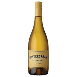 BUTTERCREAM CHARDONNAY 750ML