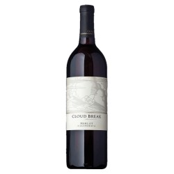 CLOUD BREAK MERLOT 750ML