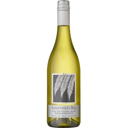 GOVERNORS BAY SAUVIGNON BLANC 750ML