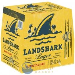 Land Shark Case of 24 bottles