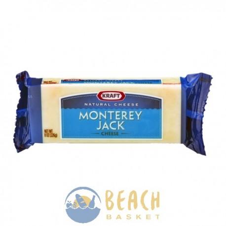 Kraft Monterey Jack Cheese