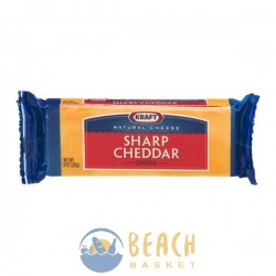 Kraft Sharp Cheddar Cheese