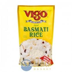 Vigo Aged Basmati Rice