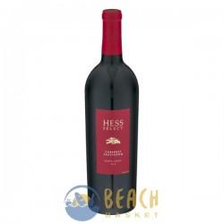 Hess Select Cabernet Sauvignon 2013
