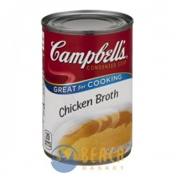 Campbell's Condensed Soup Chicken Broth