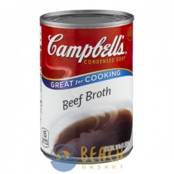 Campbell's Condensed Soup Beef Broth