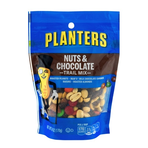 baee trail reviews planter chocolate raisins and nuts progressive seeds planters mix