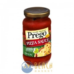 Prego Veggie Smart Pizza Sauce