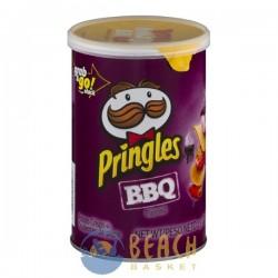 Pringles Potato Crisps BBQ