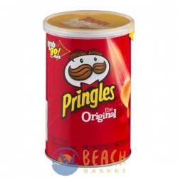 Pringles The Original Potato Crisps