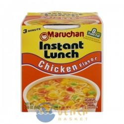 Maruchan Instant Lunch Chicken Flavor Ramen Noodles with Vegetables