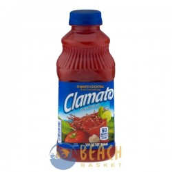 Clamato The Original Tomato Cocktail
