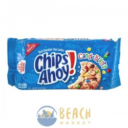 Nabisco Chips Ahoy! Chocolate Chip Cookies Candy Blasts