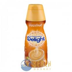 International Delight Gourmet Coffee Creamer Hazelnut