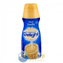 International Delight Gourmet Coffee Creamer French Vanilla
