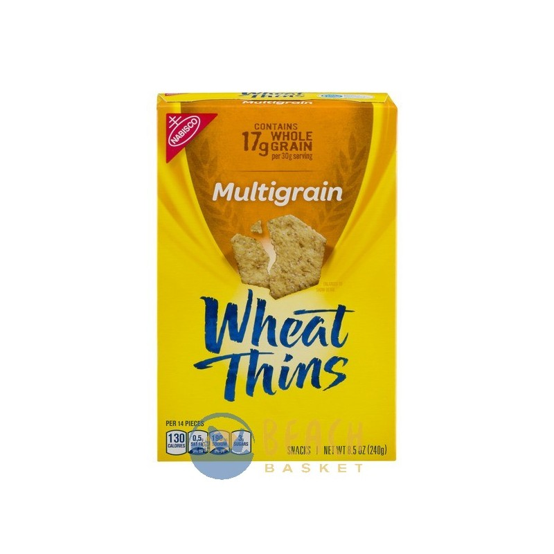 Multigrain thins
