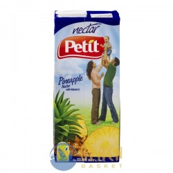 Petit Nectar Pineapple