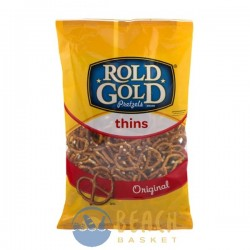 Rold Gold Pretzels Thins Original