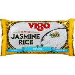 JASMINE RICE 2lbs