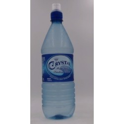 CRYSTAL 33.8oz