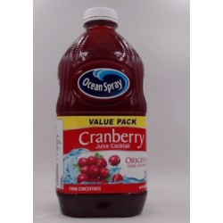 Ocean Spray Cran 64oz