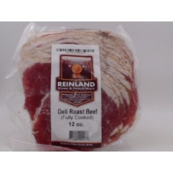 Reinland Roast Beef 12Z