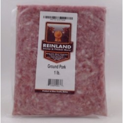 Reinland Ground Pork