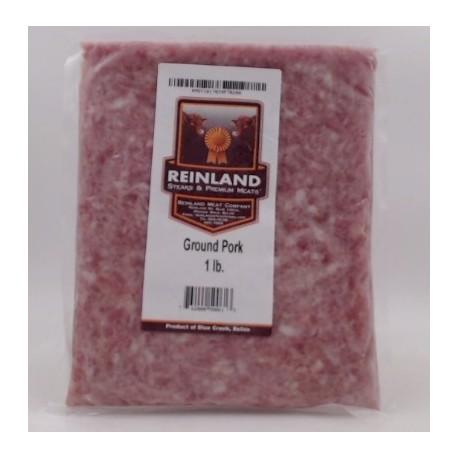 Reinland Ground Pork