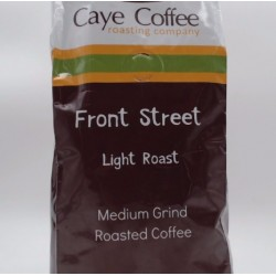 Caye Coffee Front Street Ground 1LB