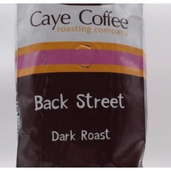 CAYE COFFEE BACK STR. FIND GRIND 1LB