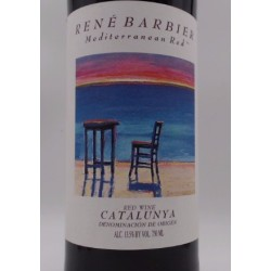 RENE BARBIER MEDITERRANEAN RED WINE