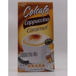 COLCAFE CAP CARAMEL 3.8 oz