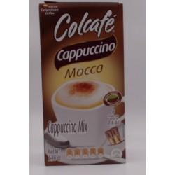 COLCAFE CAP MOCCA 3.8 oz