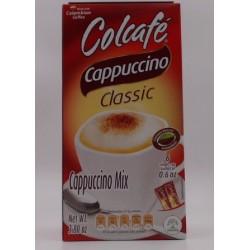 COLCAFE CAP CLASSIC 3.8 oz