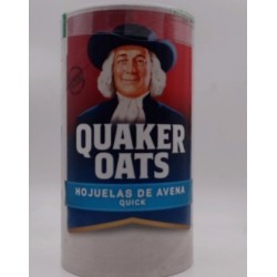 QUAKER OATS 18OZ