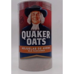 QUAKER OATS OLD FASHIONED 18OZ