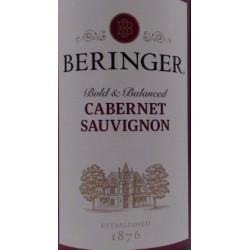 BERINGER CABERNET SAVIGNON