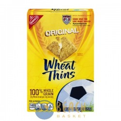 Nabisco Wheat Thins Original