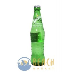 Sprite 12oz Glass Bottle