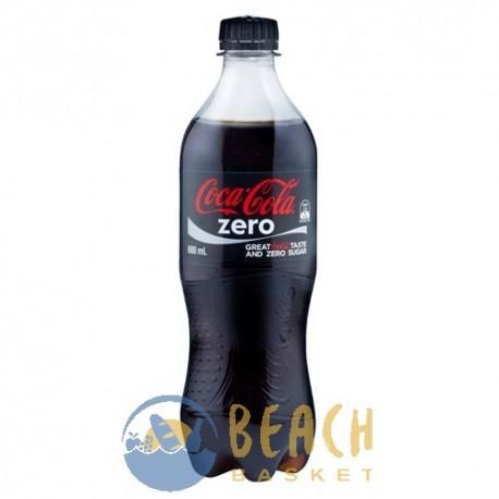 Coke Zero 600ml