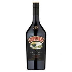 BAILEY'S IRISH CREAM 1000ml