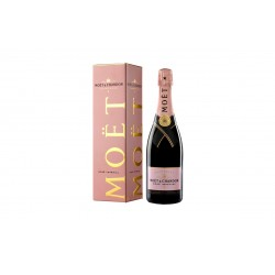 MOET CHANDON ROSE 75Oml