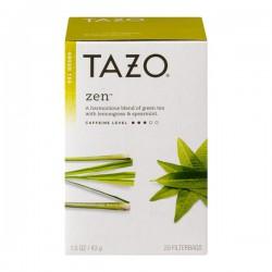 Tazo Green Tea Zen