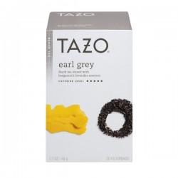 Tazo Black Tea Earl Grey - 20 CT