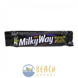 Milky Way Bar Midnight Dark